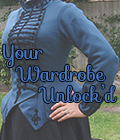 Your Wardrobe Unlock'd: The Costume Maker's Companion, 1700-1920